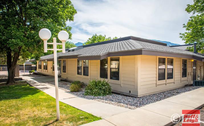 2989 Broadmoor Valley Rd, Colorado Springs, CO, 80906