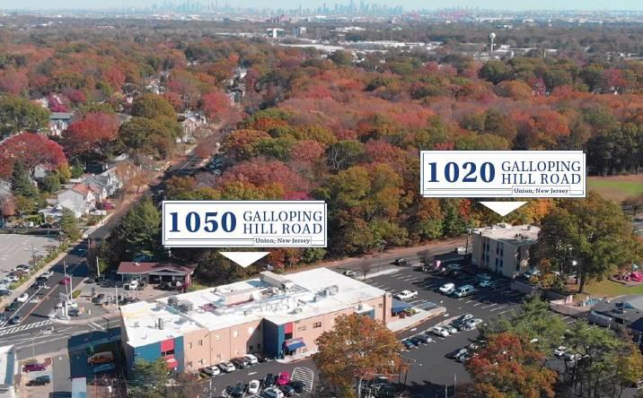 1050 Galloping Hill Rd, Union, NJ, 07083