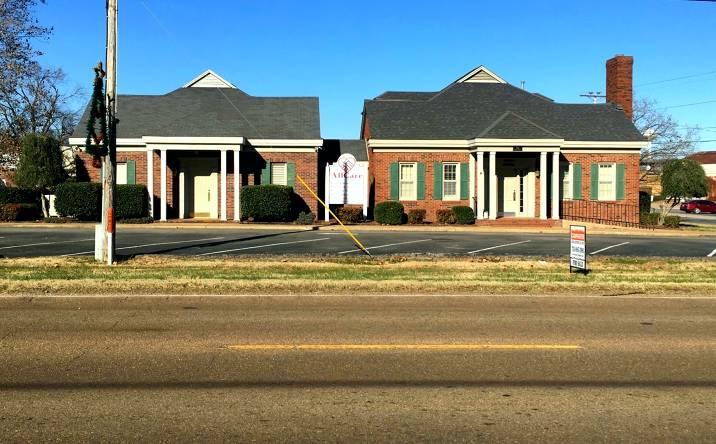 316 W Harper St, Troy, TN, 38260