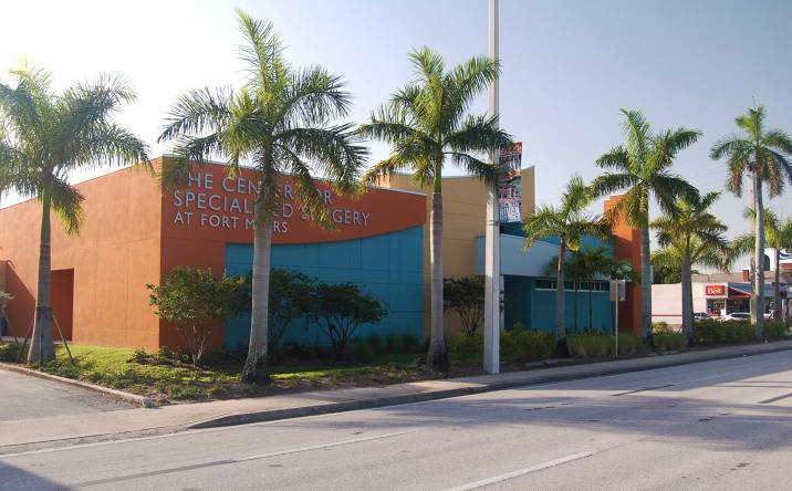 2565 Cleveland Ave, Fort Myers, FL, 33901