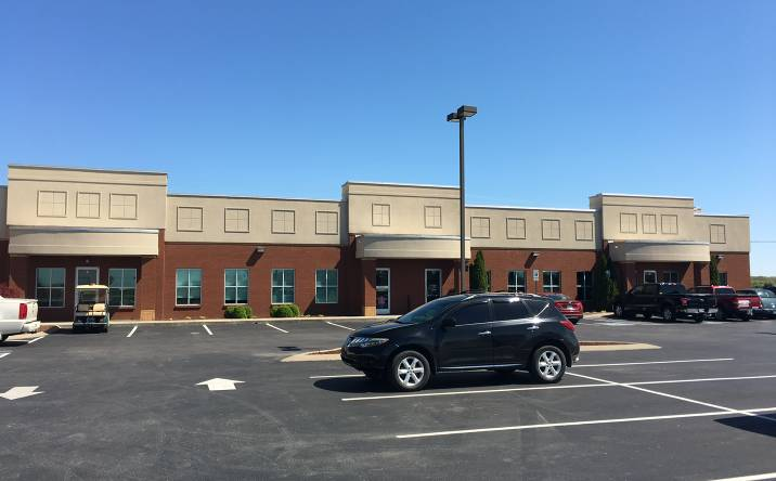112 Airport Business Park Dr., Shelbyville, TN, 37160