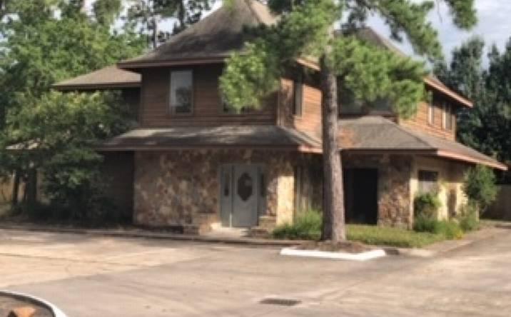 10551 Mills Road, Houston, TX, 77070