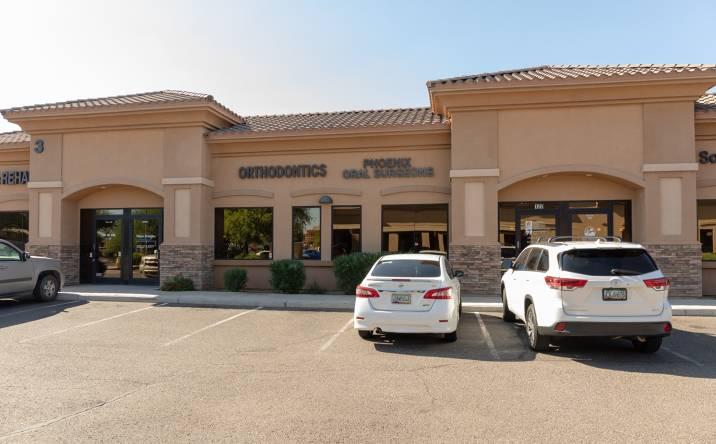 9515 W Camelback Ste 122/124, Phoenix, AZ, 85037