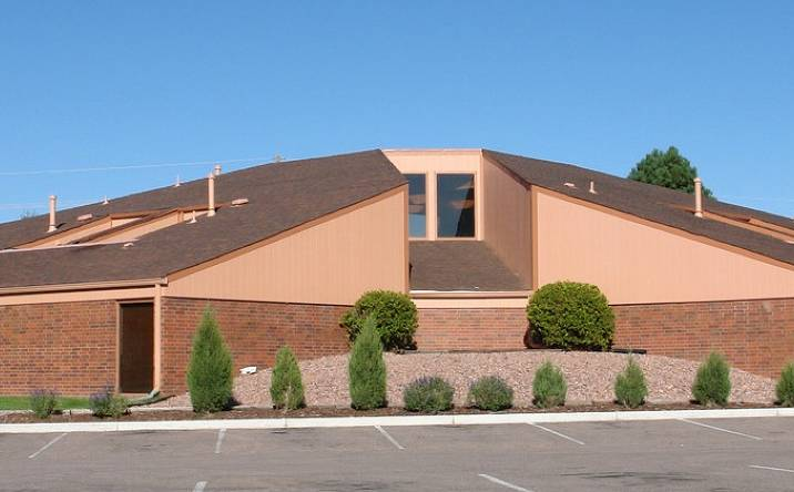 3585 Van Teylingen Drive, Unit C, Colorado Springs, CO, 80917