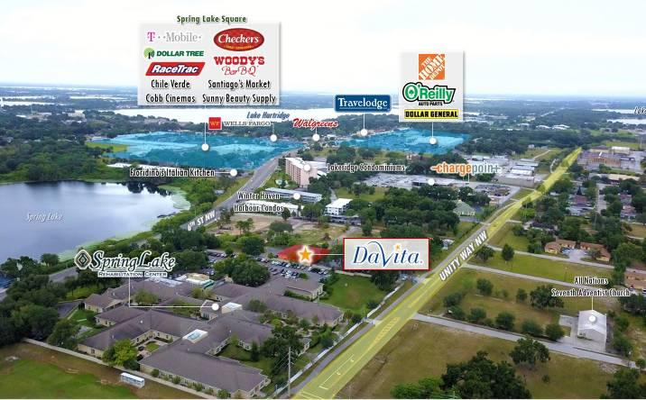 1625 Unity Way Northwest, Winter Haven, FL, 33881