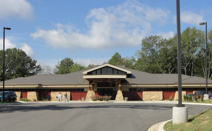 120 Walnut Commons Lane, Cookeville, TN, 38501