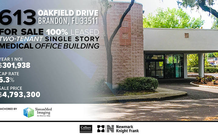 613 Oakfield Dr, Brandon, FL, 33511