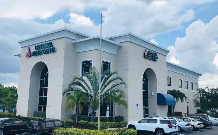 2735 Santa Barbara Boulevard, Cape Coral, FL, 33914