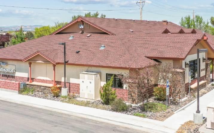 7450 Longley Lane, Reno, NV, 89511
