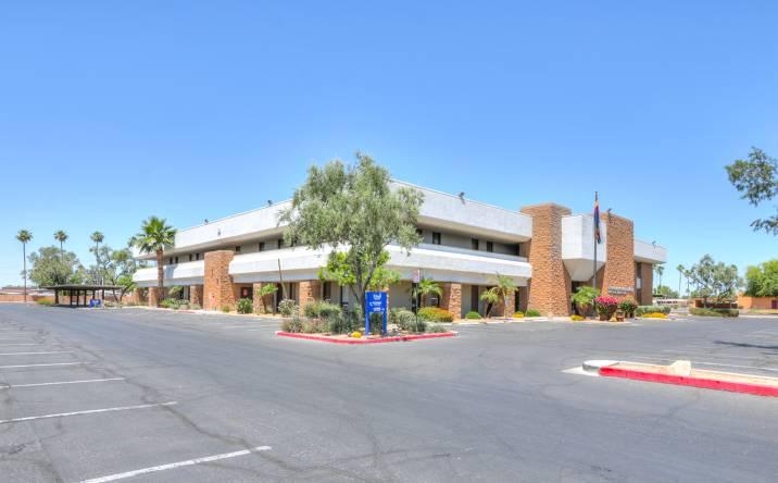 4616 N 51st Ave, Phoenix, AZ, 85031