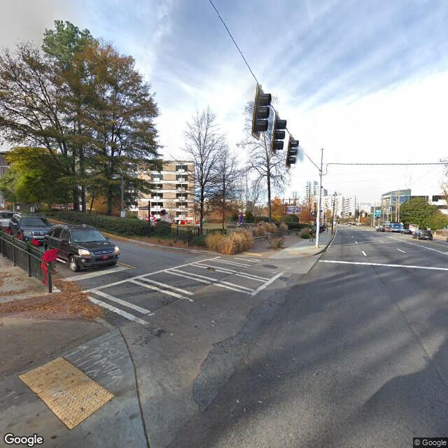 2045 Peachtree Road