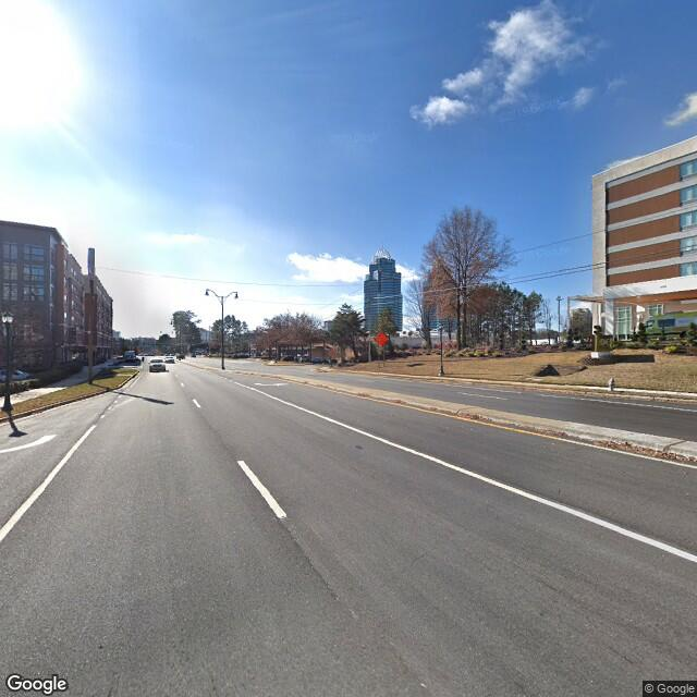 6105 Peachtree Dunwoody Road