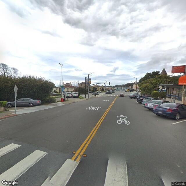 2645 Ocean Ave