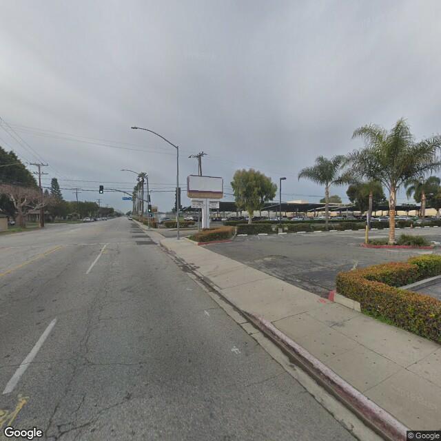 2925 Palo Verde Ave