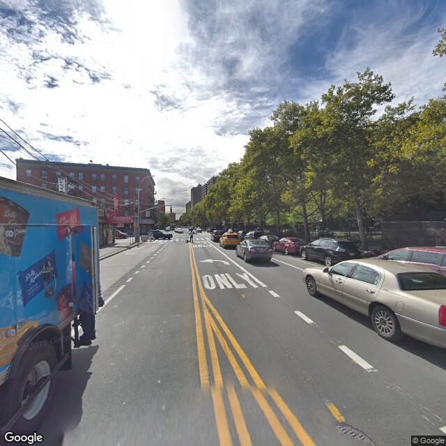 3750 Third Avenue