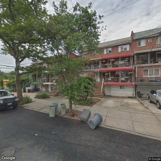 1484 E87th Street