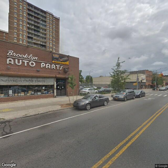 1827 Pitkin Avenue