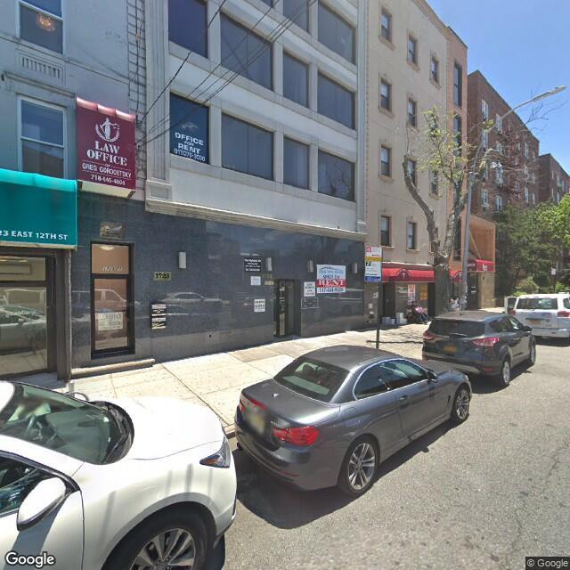 1723 East 12th Street