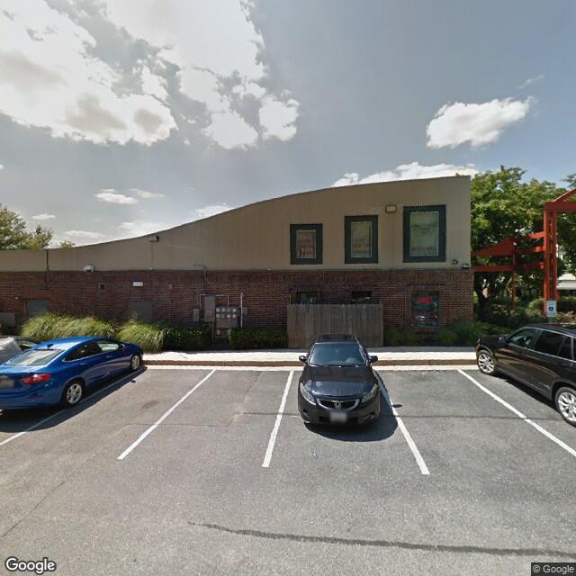 10750 Hickory Ridge Road