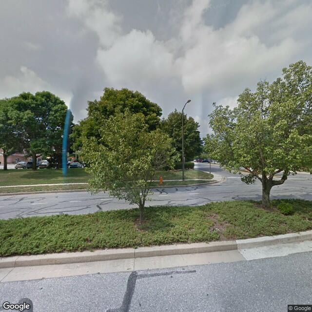 4801 Dorsey Hall Drive