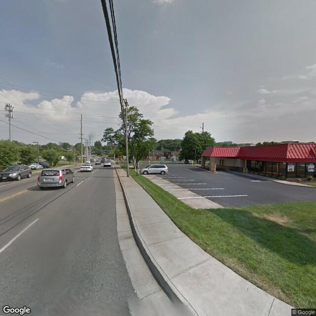 1014 Reservoir Street