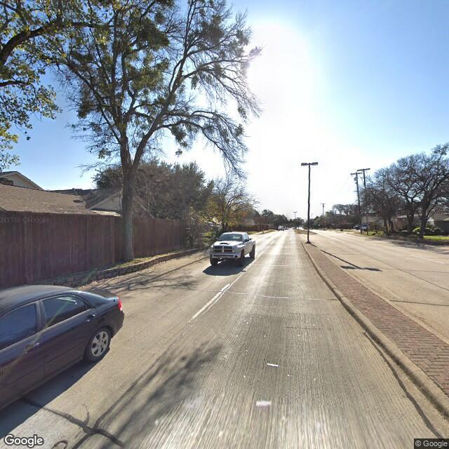 1430 N MacArthur Blvd