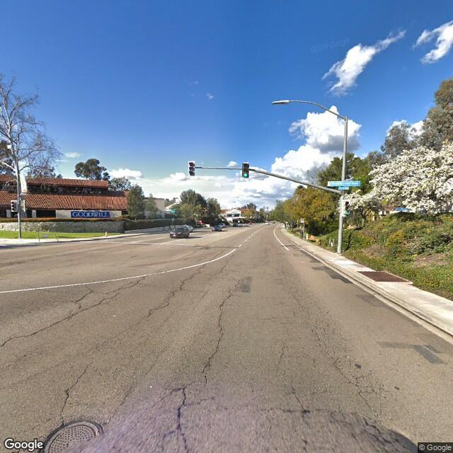 15835 Pomerado Road
