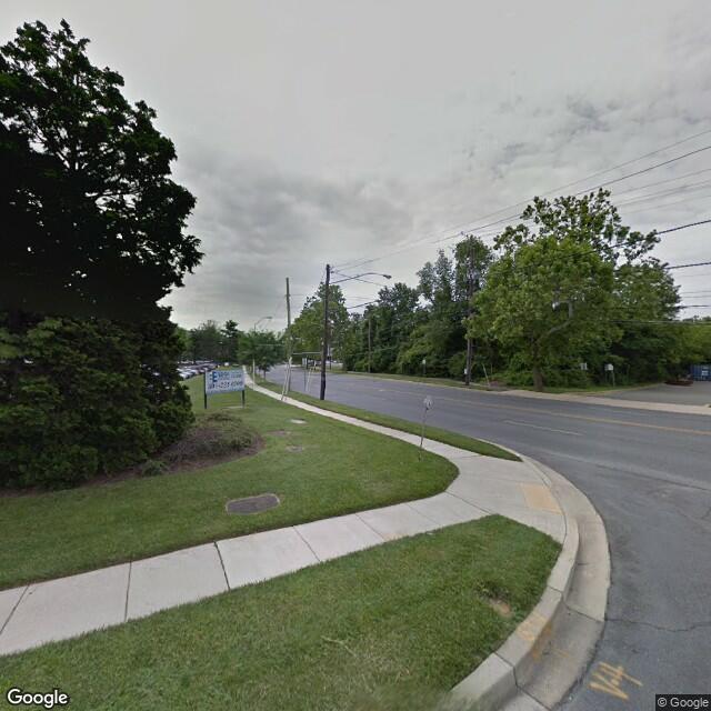 2301 Research Boulevard