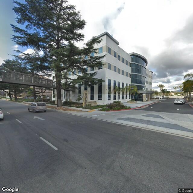 289 West Huntington Drive