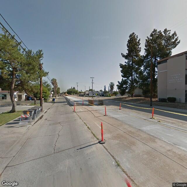 1300 N. Fresno St.