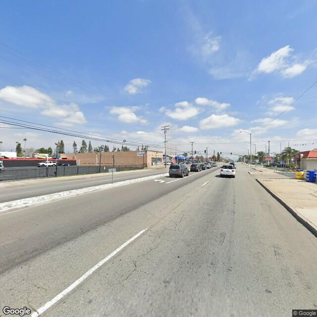 17057 Foothill Boulevard