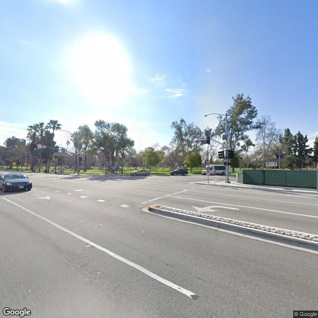 125 W Huntington Drive