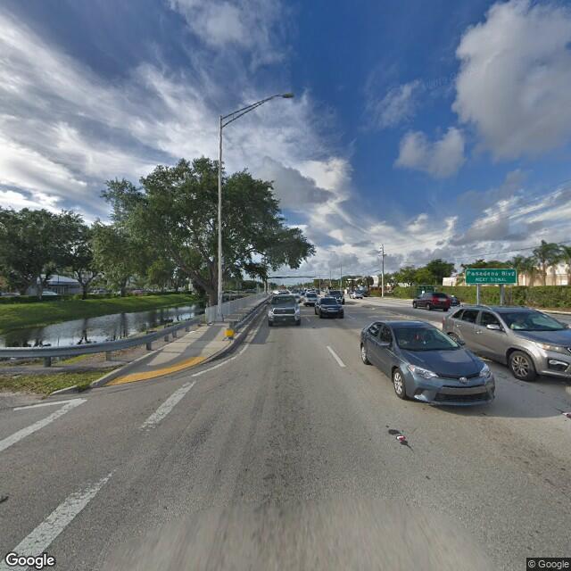 2301 N. University Drive, Pembroke Pines, FL, 33024
