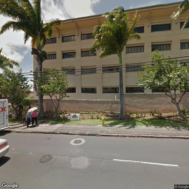 2226 Liliha Street, Honolulu, HI, 96817