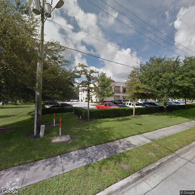 306 W Bass St. Unit 102, Kissimmee, FL, 34741