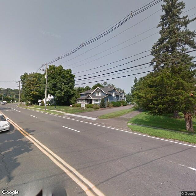 25 Church Hill Rd, Newtown, CT, 06470