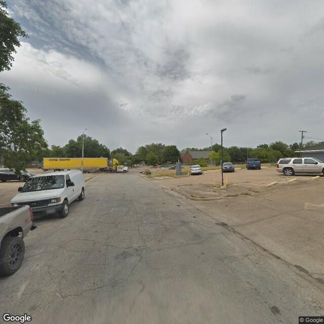 3109 6th Avenue, Fort Worth, TX, 76110