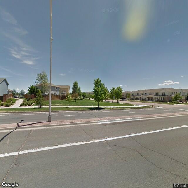 6140 Tutt Boulevard, Colorado Springs, CO, 80923