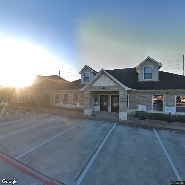 603 Park Grove Dr, Katy, TX, 77450