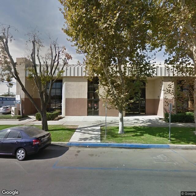 2525 Eye Street, Bakersfield, CA, 93301