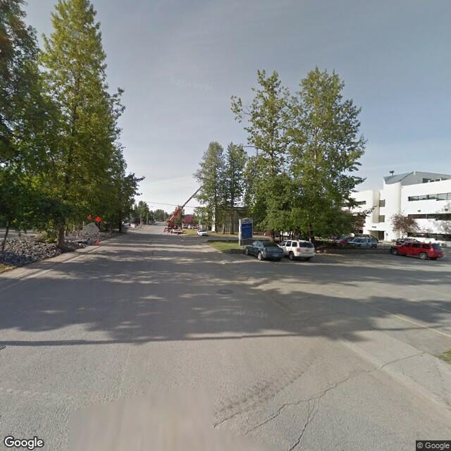 4001 Laurel, Suite 204, Anchorage, AK, 99508