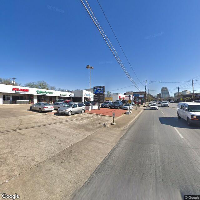 2603 Oaklawn Avenue, Dallas, TX, 75219
