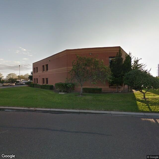 1713 Treasure Hills Blvd, Harlingen, TX, 78550