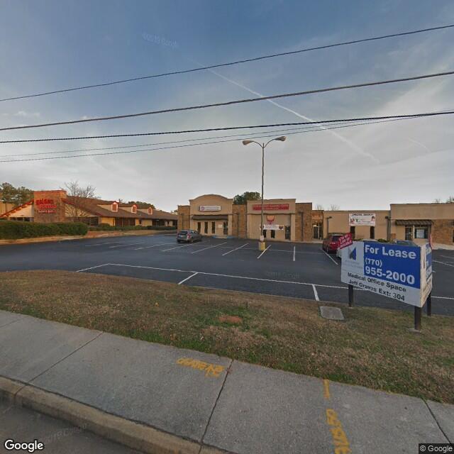 3875 Austell Road, Austell, GA, 30106
