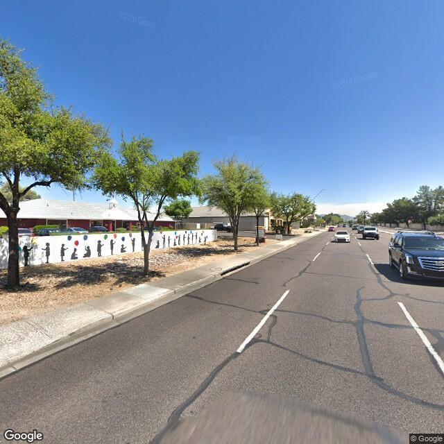 4910 E Greenway Road, Scottsdale, AZ, 85254