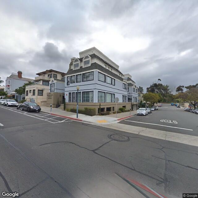 1901 4th Ave, San Diego, CA, 92101