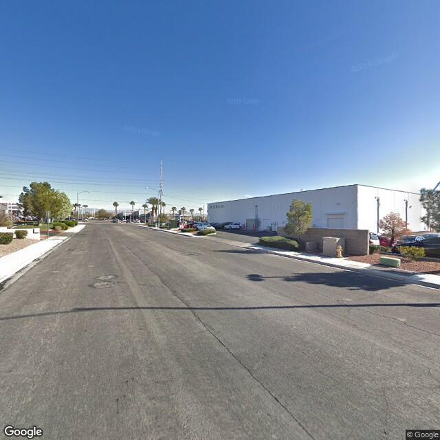2555 Montessouri, Las Vegas, NV, 89117