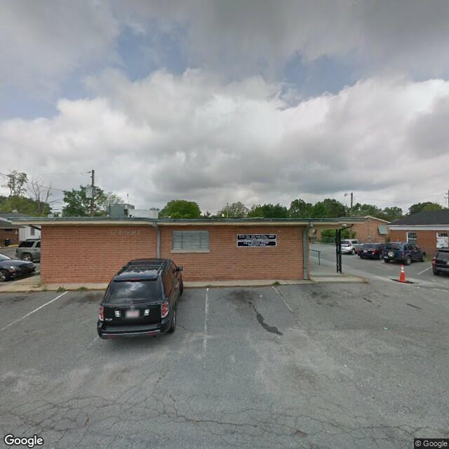 712 Wilkins St., Suites D & E, Smithfield, NC, 27577