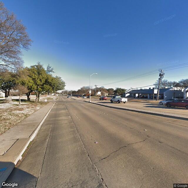 3709 W 15th St, Plano, TX, 75075