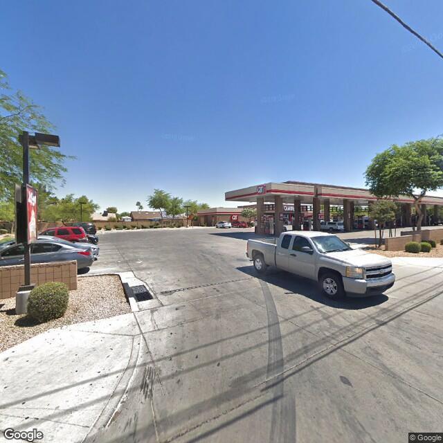 3850 W Greenway Rd, Phoenix, AZ, 85053